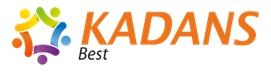 Inleveradressen enquete buurtkamer Kadans