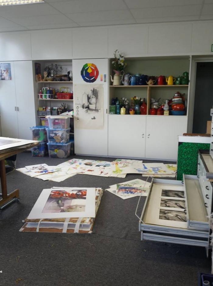 OPEN DAGEN Atelier Gabriele